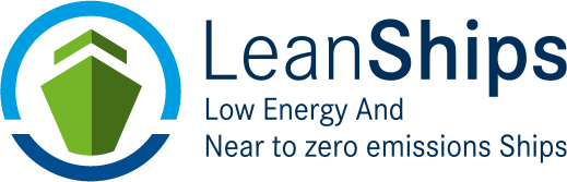 LeanShips - Low energy and near to zero emissions ships